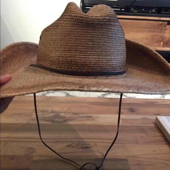 56e84085d57 Kids  Brown Summit Cowboy Hat. M 5a986cd131a376a7c6011f61